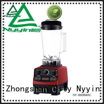 best fruit blender ny8608mxc supplier for home