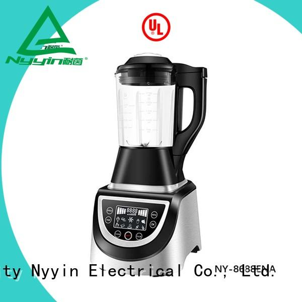 high quality hot food blender maket factory for hotel