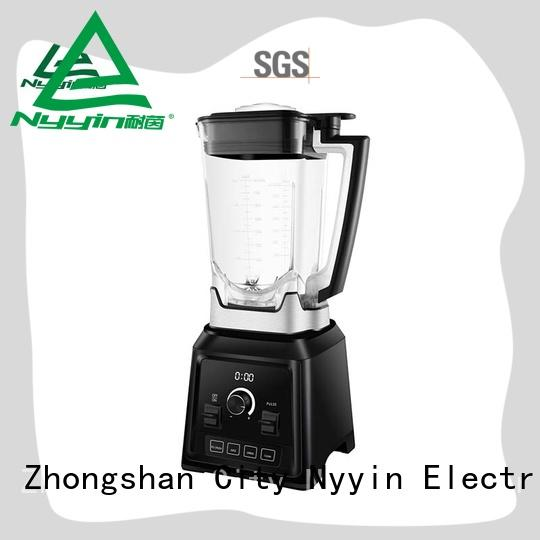 Nyyin key blender machine for juice for microbiology labs