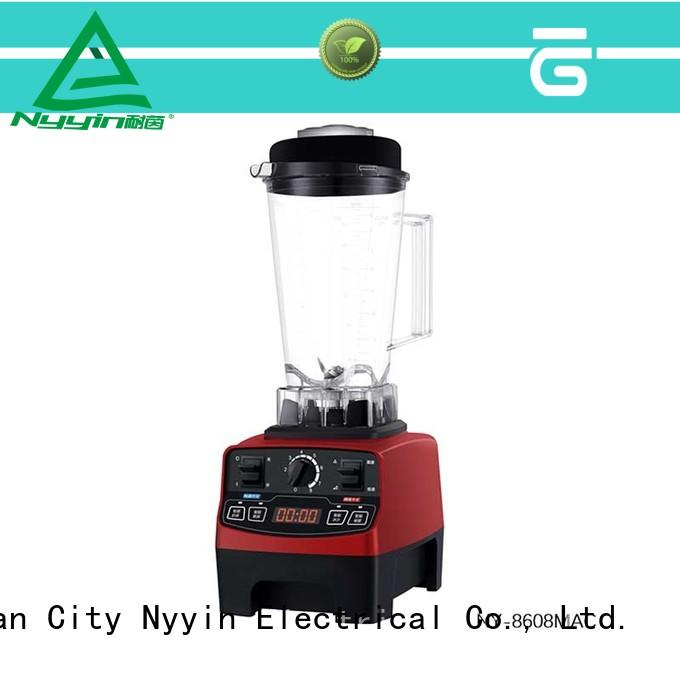 fruit fruit blender machine high quality breakfast shop Milk tea shop, microbiology labs and food science Nyyin