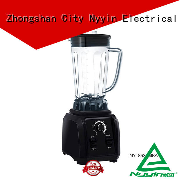 Nyyin best food processor and blender factory for food science