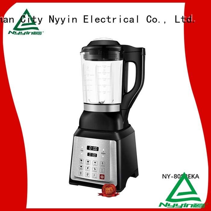 Nyyin maker commercial blender for business for beverage shop