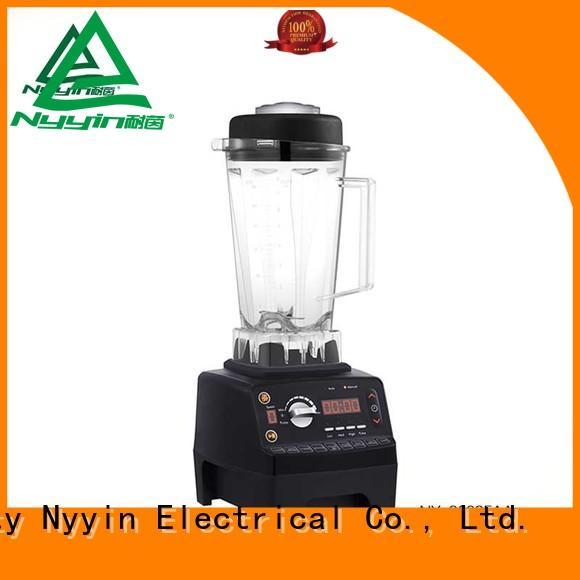 Nyyin best shake blender for juice for food science
