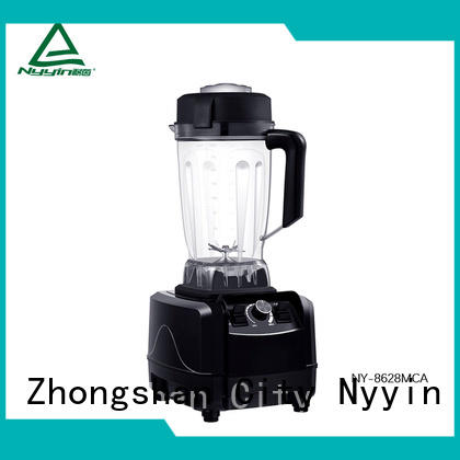 Nyyin housing quiet smoothie blender for business for microbiology labs