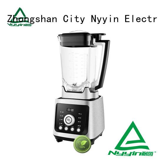 Nyyin professional blender machine supplier for breakfast shop for milk tea shop