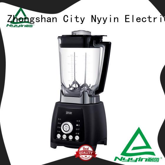 Nyyin startstop vegetable blender supplier for kitchen