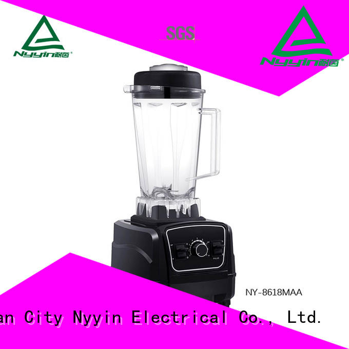 Nyyin smoothie commercial food blenders sale manufacturers for restaurant