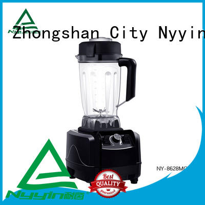 Nyyin ny8658mja commercial grade blender for beverage shop