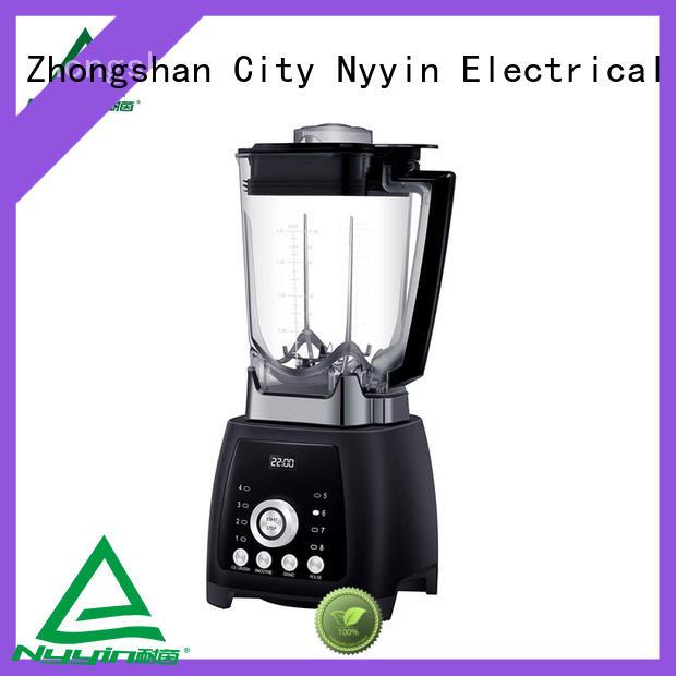 Nyyin best high power blender ny8088mjd for breakfast shop for milk tea shop