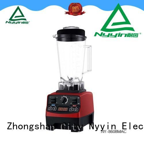 Nyyin Latest fruit shake blender company for kitchen