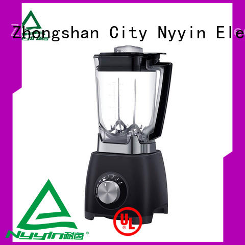 Nyyin smoothie multi function blender for green smoothie for bar