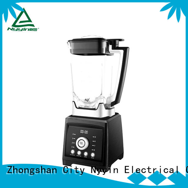 Nyyin 2000w multi function blender for business for food science