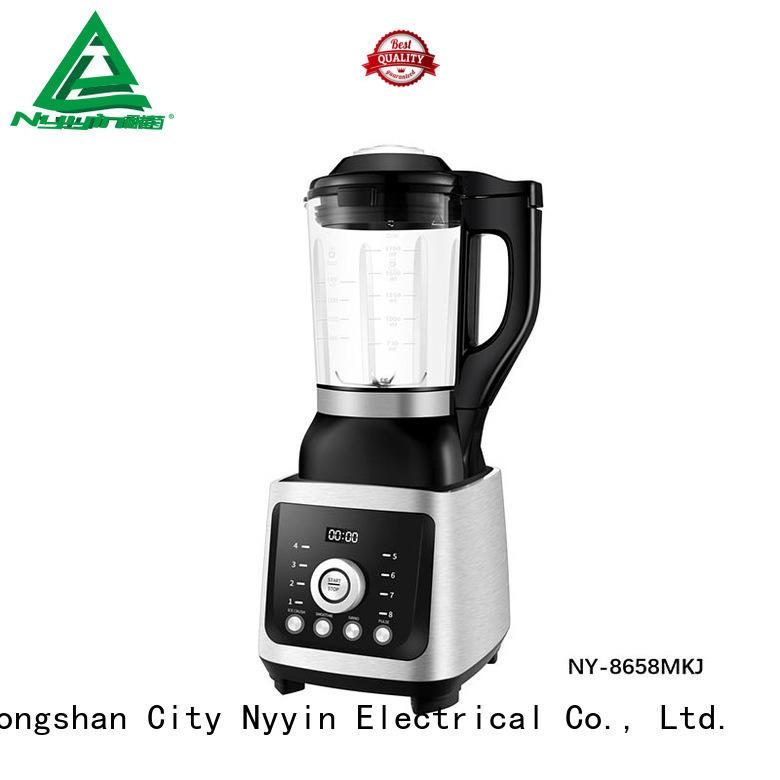 Nyyin practical kitchenaid blender safety for hotel