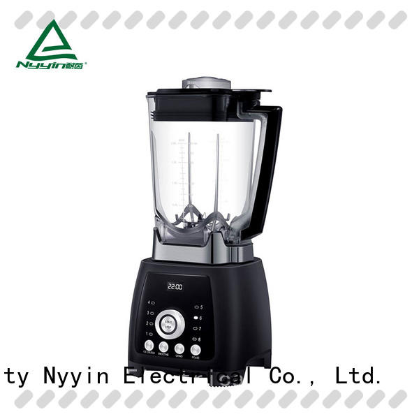 Nyyin toggle power blender company for food science