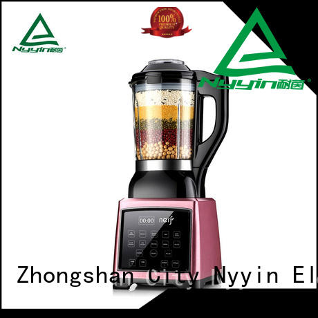 Nyyin durable hot food blender multi for microbiology labs