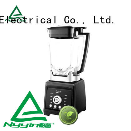 Nyyin electric ice blender for juice for home