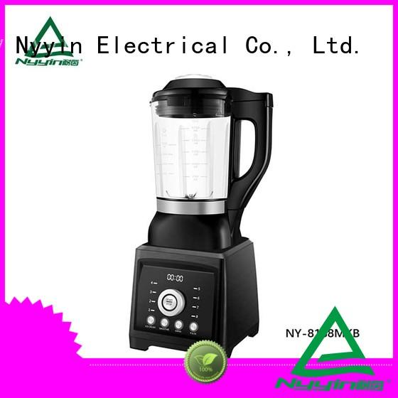 function professional blender high speed hotel, bar, restaurant, kitchen, beverage shop, canteen, breakfast shop Milk tea shop, microbiology labs and food science Nyyin