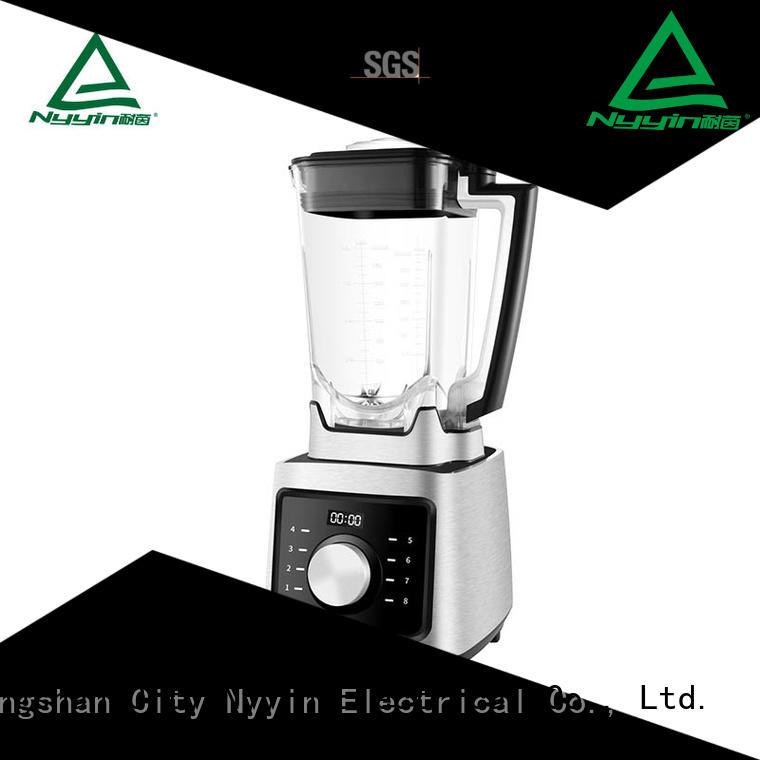 Nyyin jar grinder blender factory hotel, bar, restaurant, kitchen, beverage shop, canteen, breakfast shop Milk tea shop, microbiology labs and food science