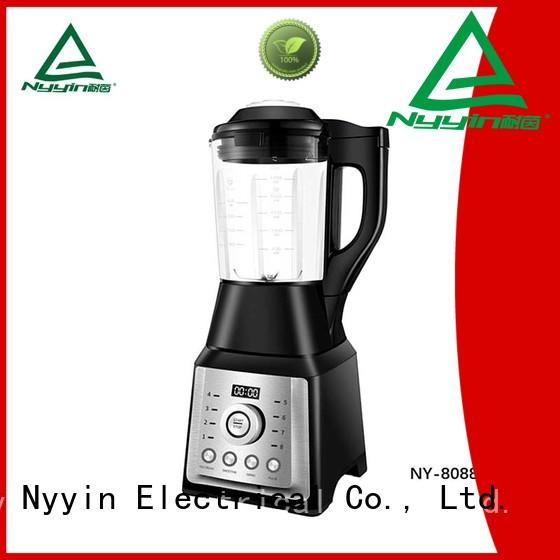 Nyyin cheap electric blender for business for breakfast shop