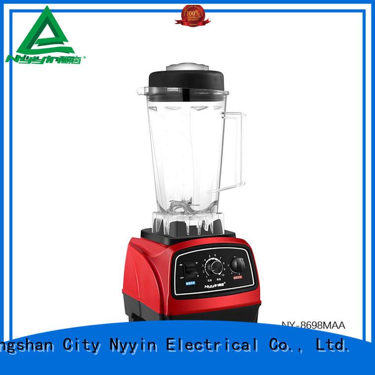 Nyyin Best juicer blender Supply for food science