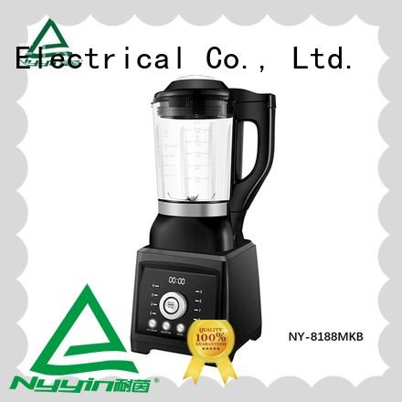 Nyyin safety soup maker with glass jug Suppliers for kitchen