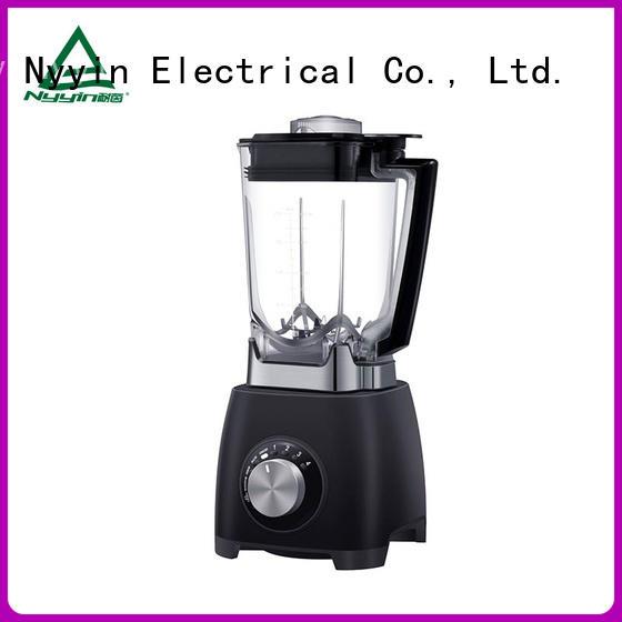 Nyyin grind commercial blender for beverage shop