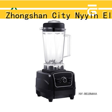 Nyyin Best cheap smoothie blender manufacturers for bar