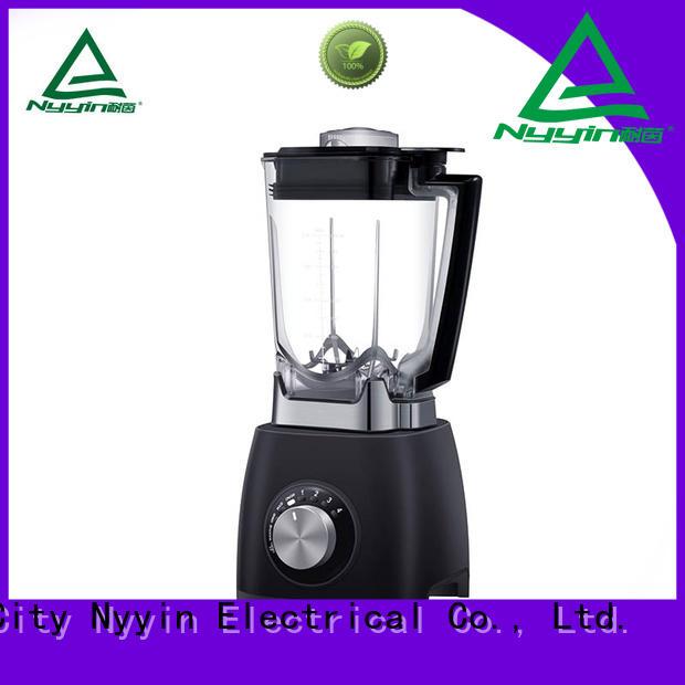 Nyyin New blender processor for Milk tea shop
