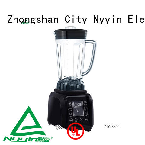durable kitchen blender display wholesale for home