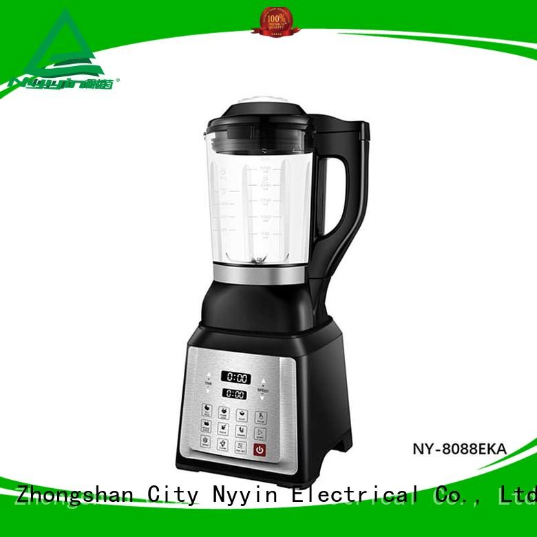 Nyyin motor power commercial blender high quality for kitchen