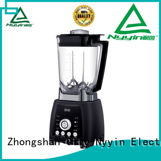 Nyyin presets kitchen multi blender company for microbiology labs