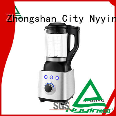 Nyyin Custom cheap electric blender Suppliers for food science