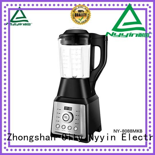 Nyyin best electric blender price easy operation for canteen