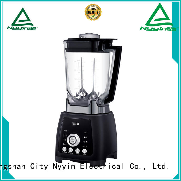 Nyyin multi vegetable juice blender company for juice