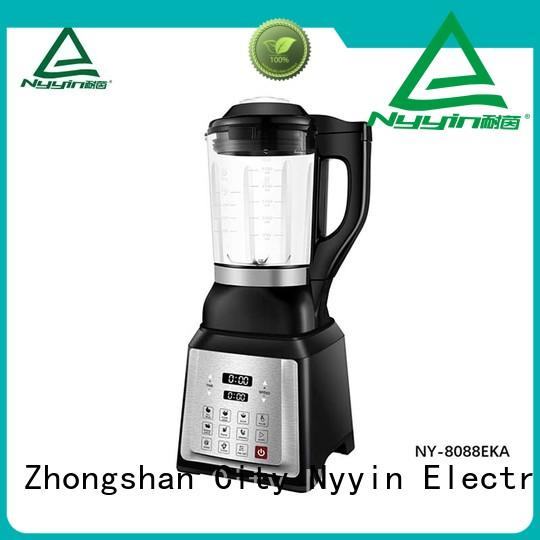 stainless steel commercial blender large for sale for canteen
