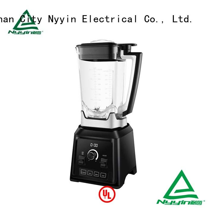 Nyyin display juicer and blender machine Suppliers for food science
