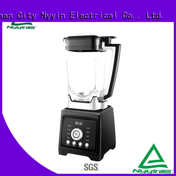 Nyyin easy half touch blender supplier for home
