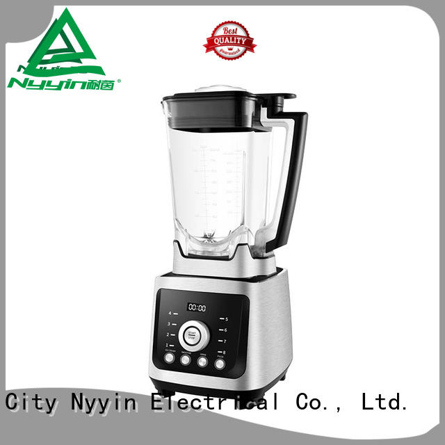 Nyyin ny8608mxc vegetable blender machine for business for food science