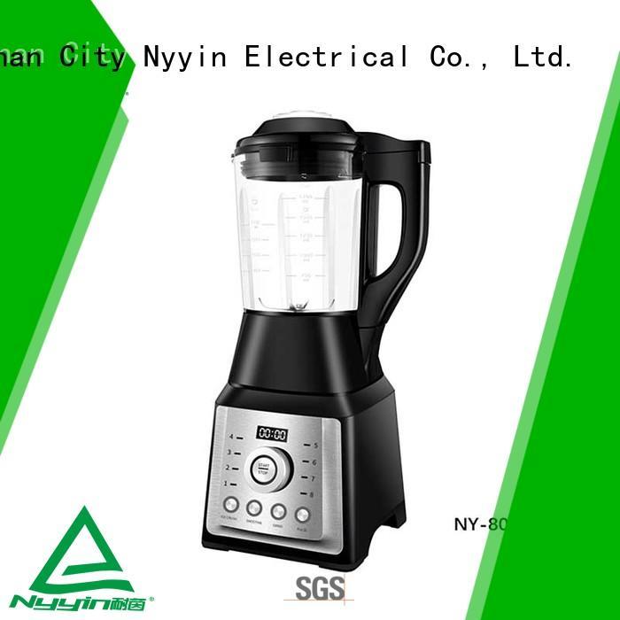 Nyyin practical soup maker or blender high speed for beverage shop