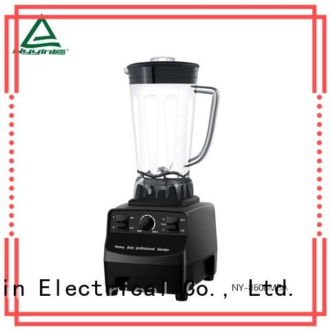 Nyyin New heavy duty blender price Supply for canteen