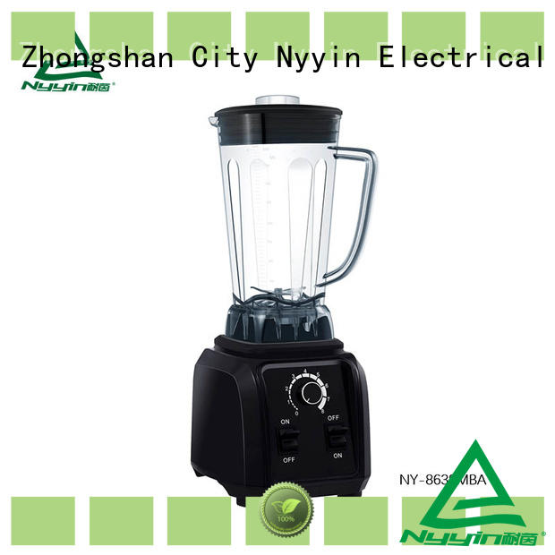 Nyyin one multi function blender company for Milk tea shop