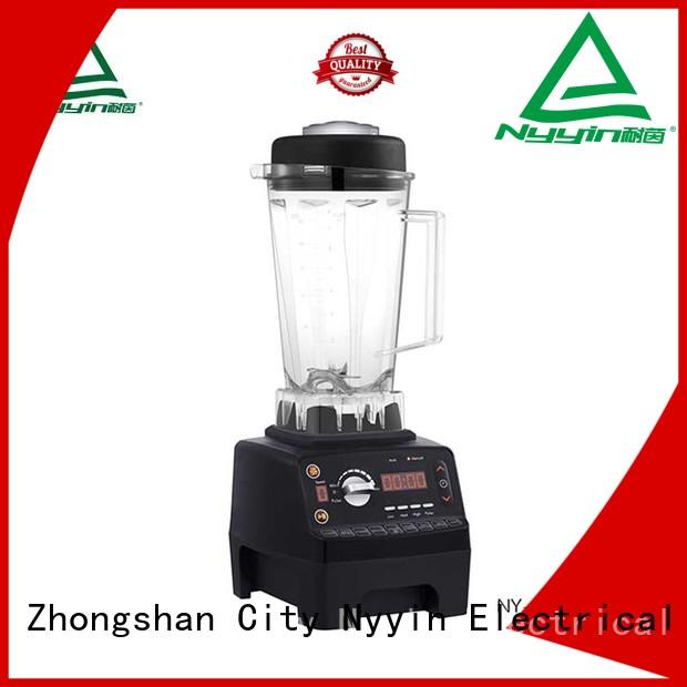 Nyyin best high power blender high quality for breakfast shop for milk tea shop