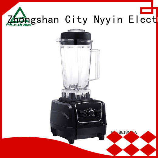 Nyyin multi food processor manufacturer for canteen
