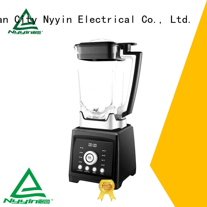 electric cheap powerful blender for juice for breakfast shop for milk tea shop Nyyin
