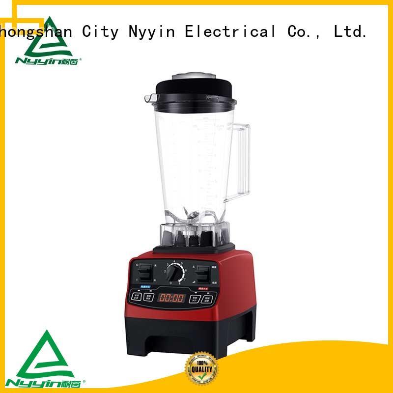 Nyyin Custom fruit blender for business for food science