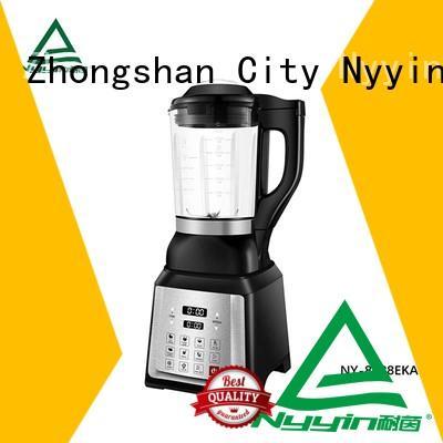 Nyyin motor power power blender for canteen
