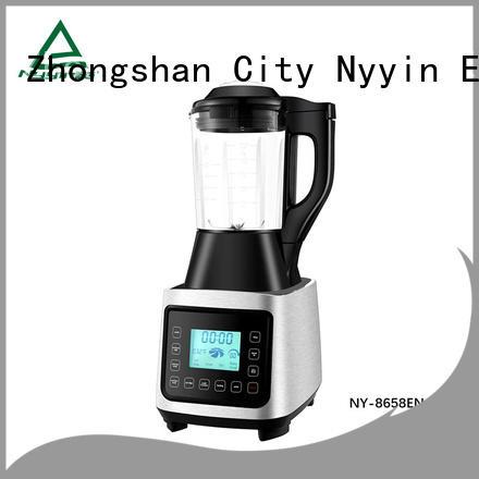 Nyyin motor soup maker machine factory for beverage shop