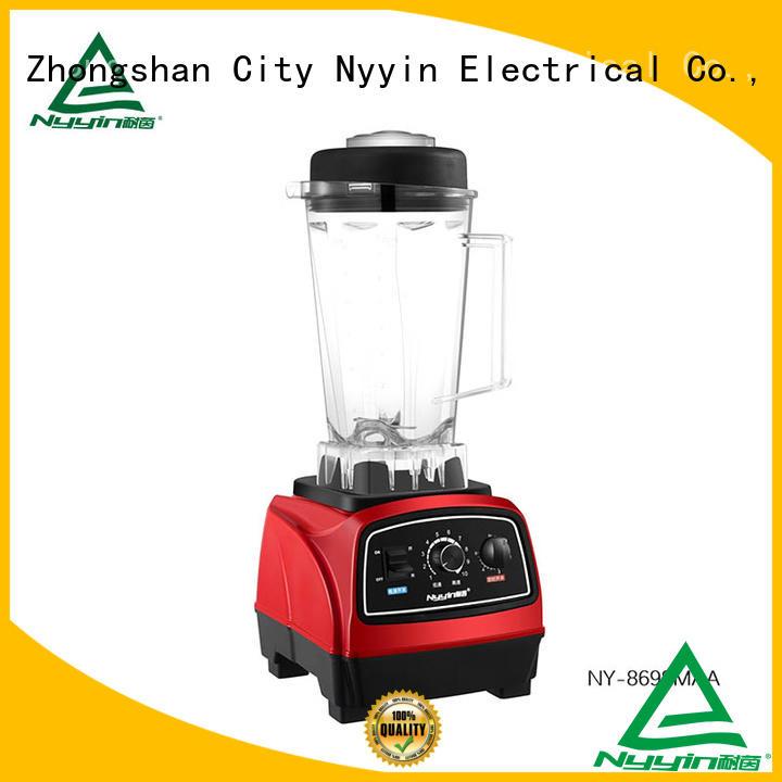 Nyyin cetl commercial blender for kitchen