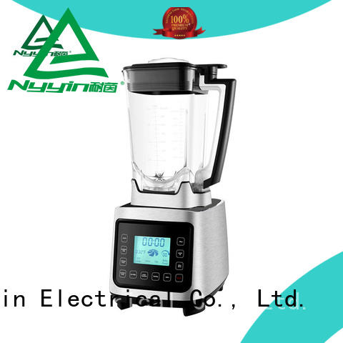 Nyyin High-quality kitchen blender price Supply for beverage shop