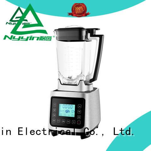 Nyyin High-quality kitchen blender price Supply for beverage shop